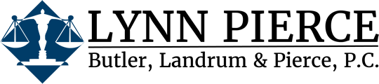 Lynn Pierce Logo